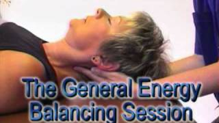 Polarity Therapy - The General Session
