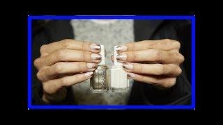 Los 20 colores de esmalte de uñas más usados en la temporada de otoño-invierno