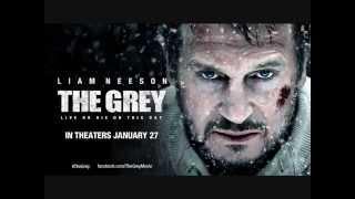 The Grey (2011) (Trailer Music)