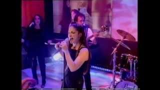 Gloria Estefan - Heaven's What I Feel - Top Of The Pops - Friday 5th June 1998