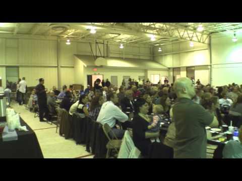 I.B.E.W. Venue Spotlight by Steve Bergeron of Bandstand Music in Omaha, Nebraska