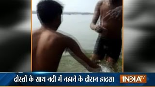 Kolkata: School Boy Drowns In Damodar River While Friends Shooting Video