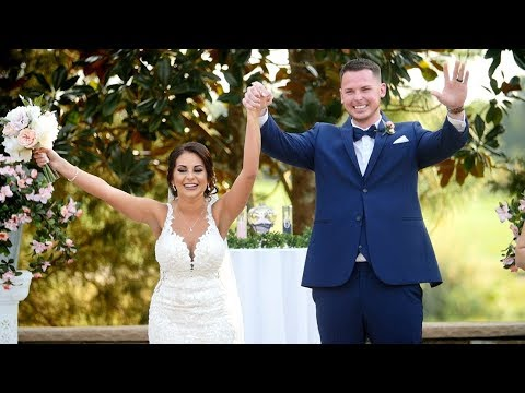 OUR WEDDING | Cory &  Kaleigh