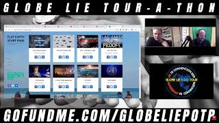 Globe Lie Euro Relay Tour 24 Hour Tour-A-Thon