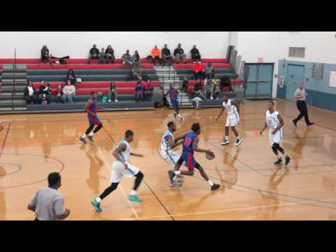 American Basketball Association (ABA) Philly Cannons vs Reading Wizards