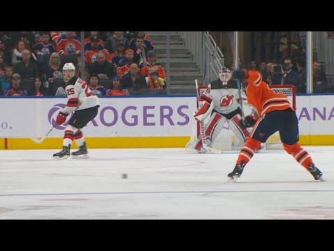 11/03/17 Condensed Game: Devils @ Oilers