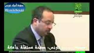  محسن مرزوق اتصل ليلةالجريمة بسائق بلعيد 