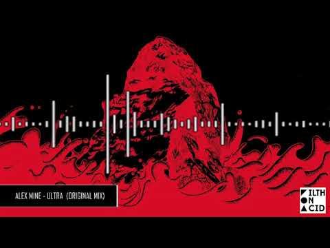 Alex Mine - Ultra (Original Mix)