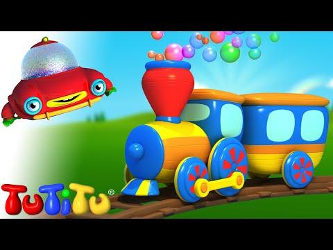 uczymy sie kolorow po polsku auta koparka traktor śmieciarka betoniarka from YouTube · Duration:  10 minutes 22 seconds