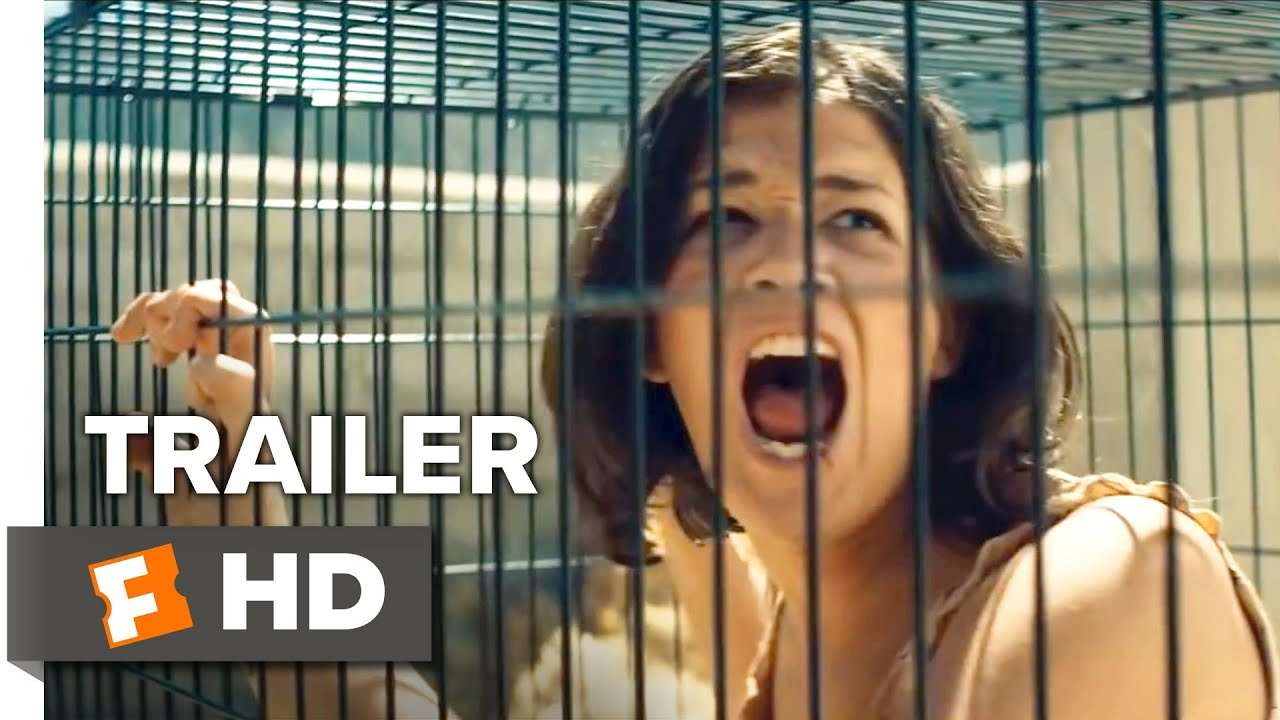 Download The Farm Trailer #1 (2018) | Movieclips Indie