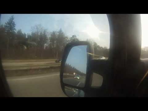 trucking life - italy-belgium-germany-itlay to ristov trasporti gopro renault master