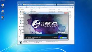 Proshow Producer 9.0.3771  Activator