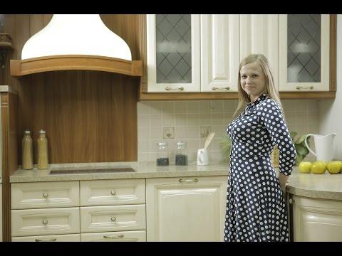 Lorena. Салоны кухонной мебели.