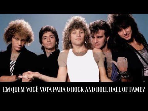 Em quem você vai votar para o Rock and Roll Hall of Fame?   Papo Reto   Alta Fidelidade