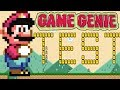 8 SECRET HIDDEN LEVELS In Super Mario World (Cheat Code Access)