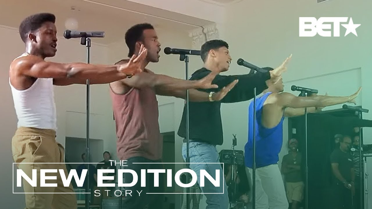 Download Inside The New Edition Story (Part 1) | The New Edition Story
