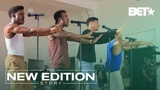 Inside The New Edition Story (Part 1) | The New Edition Story