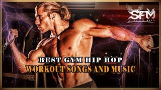 Best Gym & Bodybuilding Hip Hop Workout Music - Svet Fit Music
