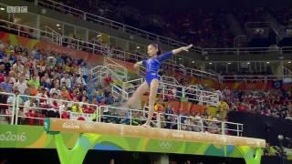 Shang Chunsong 2016 Olympics AA BB