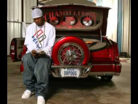 Chamillionaire   ridin dirty instrumental