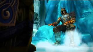 bolvar fordragon becomes the new lich king