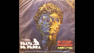 America Latina - Osmar Milito E Quarteto Forma (Selva De Pedra OST)