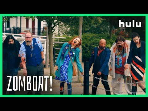 Zomboat! - Trailer (Official)