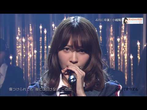[FullHD] 170317 AKB48 - Shoot Sign [シュートサイン] Live
