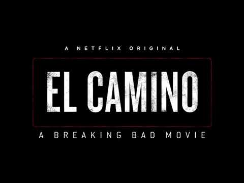 NETFLIX  | El Camino: A Breaking Bad Movie | Trailer Music