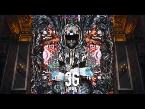 Booba - 3G (Audio)