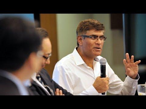 Varun Bhatia on Disruption at AirAsia