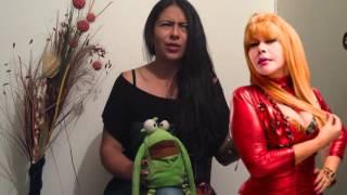 La Tusa Y Sus 4 Etapas | Primer Vídeo Del Canal | Dj Diana Medina ✿