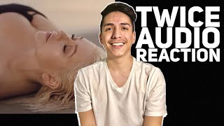 Download Lagu Christina Aguilera- Twice Audio Reaction |E2 Reacts Mp3