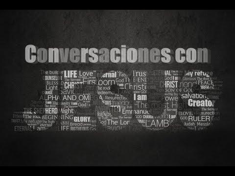 Conversaciones con Jesús 1 - Juan Miguel Torres