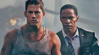 white house down trailer 2 2013 jamie foxx movie official hd