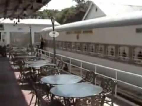 Rail Coach Restaurant-Bhopal