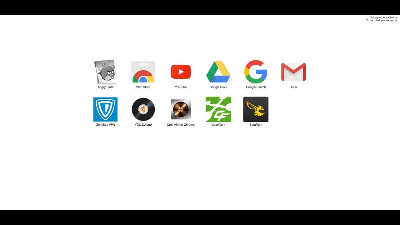 betaflight mac