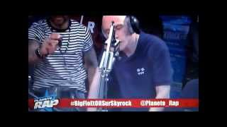 Don Choa - Philippe Etchebest  (Freestyle Skyrock)