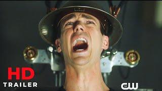 Die Flash-Saison 6 Folge 1 ''In den Boden zu Laufen,'' - Trailer | Die Flash-5x01 Promo HD