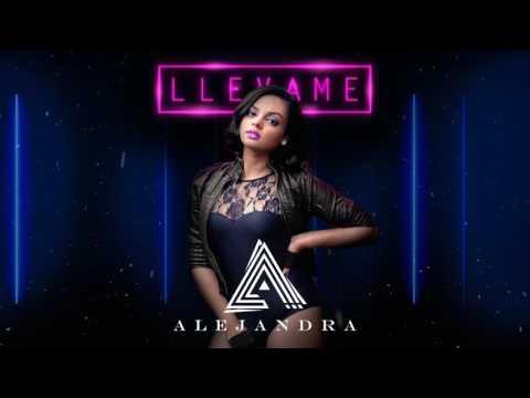 Alejandra Feliz - Llévame | Audio Oficial