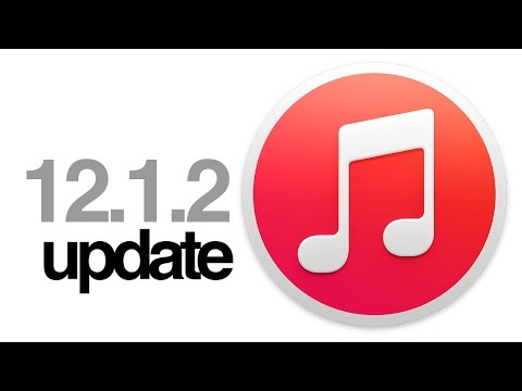 ITunes How To Update 12.1.2 Mac, How To Update Itunes