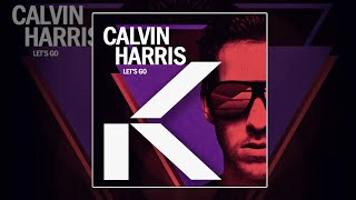 Calvin Harris ft. Ne-Yo - Let