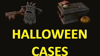 ? TF2: Unboxing Halloween Gargoyle Cases with Gargoyle Keys >Team Fortress 2<