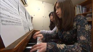 春よ、来い ピアノ連弾 ℹ️LIVE情報✨ 【北海道】2018.9.23(日) @札幌JAMU...