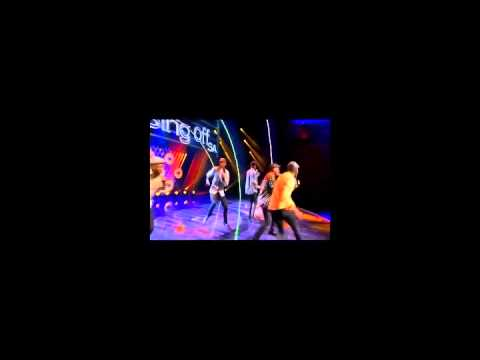 Sing-off Sa Legacy 2nd Perfomance Finale