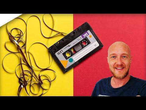 How to make a dj demo mixtape - live vs software Mp3