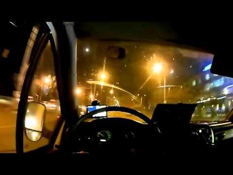 в Невинномысск через Ставропольскую аварию((( 4 машины на 45 паралели