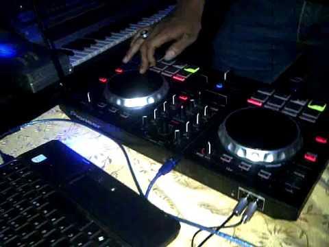 VID ARTISNYA DJ KAMAL KENTANG,,