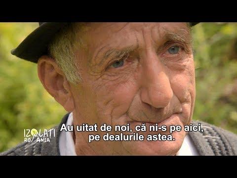 Izolaţi în România: Cătunele Dobraia, Ineleţ şi Prisecina, din judeţul Caraş-Severin