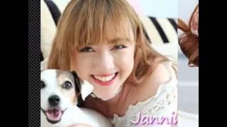 Jannine Weigel..still your girl